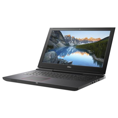 Dell Inspiron 15 7577 Gaming Notebook (7577-FB30F81C)