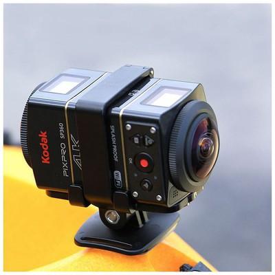 Kodak SP360-DPP Pixpro 4K Dual Pro Pack