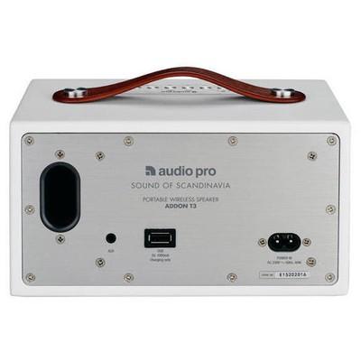 Audiopro Addon T 3 Bluetooth Hoparlör