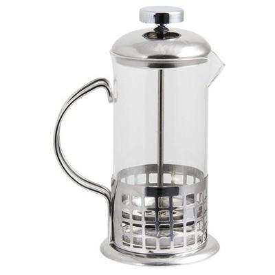 Fame Kitchen French Press Bitki Çayı ve Kahve Potu 350 ml Model 2 Çaydanlık & Cezve