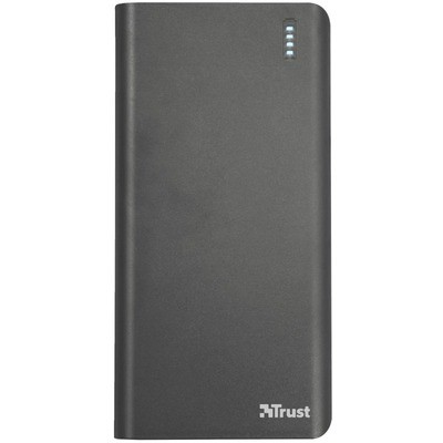 Trust TRU21795 UR PRIMO 20000 MAh Siyah Powerbank Taşınabilir Şarj Cihazı