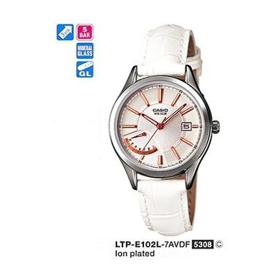 Casio LTP-E102L-7AVDF Kadın Kol Saati