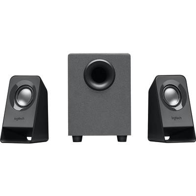 Logitech Z211 USB 2+1 SPEAKER Speaker