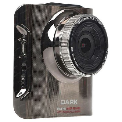 Dark DK-AC-AT1 Dark AT1 Ultra Gece Görüşlü, Sony IMX322 Sensörlü, 12MP, 1080p, 170 Geni Kamera