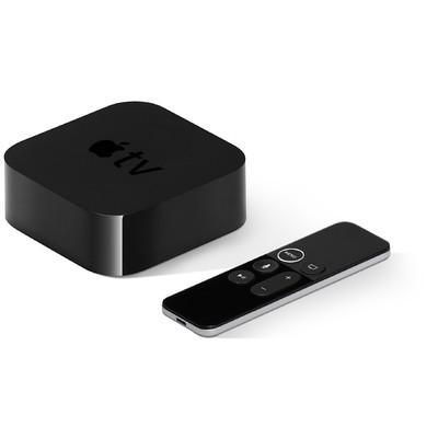 Apple TV MR912TZ/A 32GB MEDYA OYNATICI (4.NESİL) Media Player