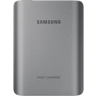 Samsung Koyu Gri Hızlı Şarj Batarya Paketi (10.200 mAh) (C Type Giriş) Taşınabilir Şarj Cihazı