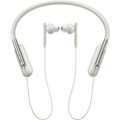 Samsung EO-BG950CWEGWW Flex Kablosuz Kulaklık - Beyaz Bluetooth Kulaklık
