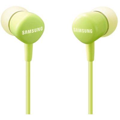 Samsung HS130 Mikrofonlu Kulak İçi Kulaklık - Yeşil (EO-HS1303GEGWW)