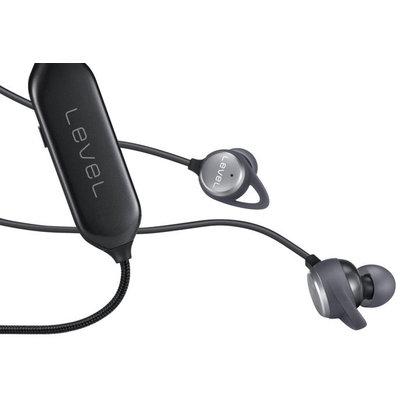Samsung Level In ANC Bluetooth Kulaklık - Siyah (EO-IG930BBEGWW)