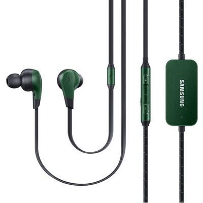 Samsung EO-IG950BGEGWW İleri Düzey ANC Kablolu - Yeşil Kulak İçi Kulaklık