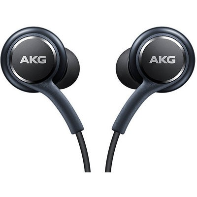 Samsung  AKG Kulak İçi Kulaklık - Gri (EO-IG955BSEGWW)