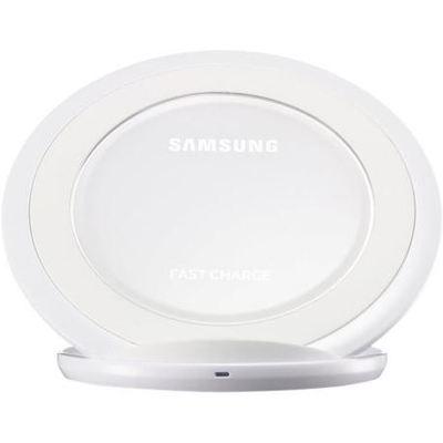 Samsung  EP-NG930BWEGWW Beyaz Kablosuz Hızlı Şarj Standı