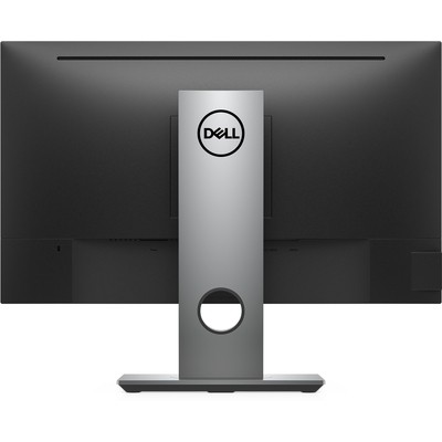 "Dell P2418D 23.8"" 8ms WQHD Pivot Monitör"