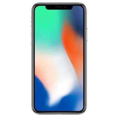 Apple iPhone X 256GB MQAG2TU/A SILVER - TR GARANTİLİDİR Cep Telefonu