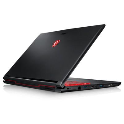 MSI GV72 7RD-1266XTR i7-7700HQ 16GB 128SSD+1TB DOS Laptop