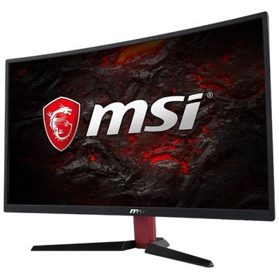 "MSI Optix G27C2 27"" Curved Gaming Monitör"