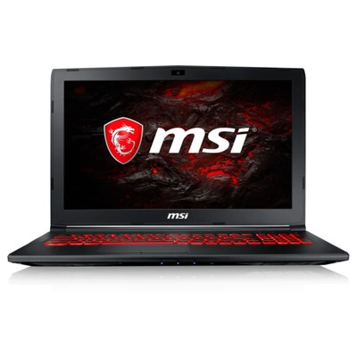 MSI GL62M Gaming Laptop (7RC-246XTR)