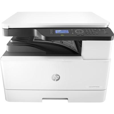 HP LaserJet Pro M346dn Çok Fonksiyonlu Yazıcı (2KY38A)