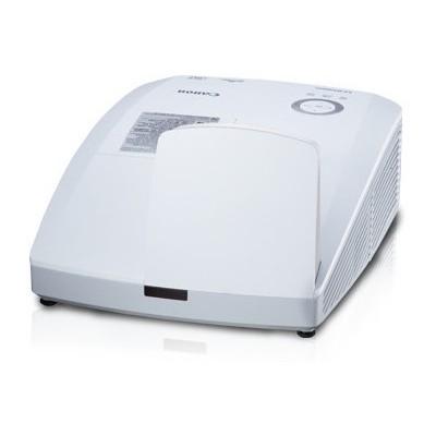 Canon LV-WX300USTi Interaktif Ultra Kısa Mesafe  (DLP, 3000 lm, 1280x800 Çözünürlük, HDMI, Etkileşimli Kalem) Projektör