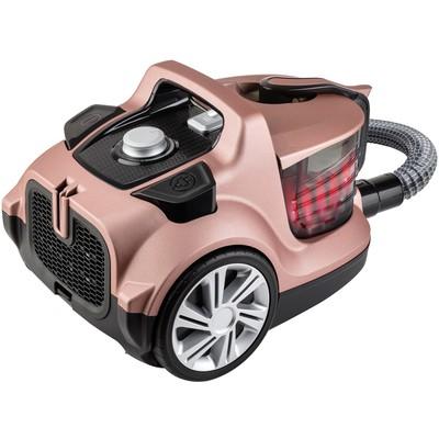Fakir Veyron Turbo XL Premium Elektrikli Süpürge - Rose