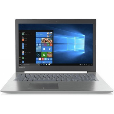 Lenovo IdeaPad 320 Multimedia Notebook (80XH00ALTX)