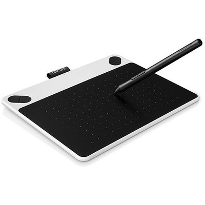 Wacom INTUOS DRAW WE P-S (CTL-490DW-S) Grafik Tablet