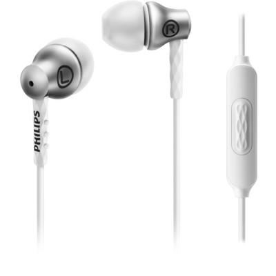 Philips SHE8105SL/00 Kulakiçi Mikrofonlu Kulak İçi Kulaklık