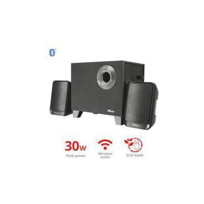 Trust 21184 Evon Wireless 2.1 Bluetooth Ses Sistemi