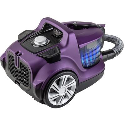 Fakir Veyron Turbo XL Premium Elektrikli Süpürge - Mor