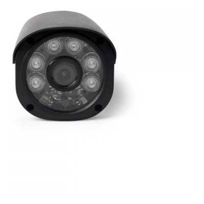 Redrock AHD1601P 2MP 6 Array LED 3.6mm Bullet Güvenlik Kamerası