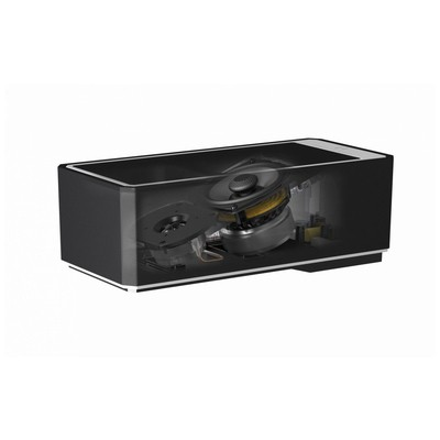 Definitive Technology A90 High-Performance Height Speaker Module for Dolby Atmos/DTS:X Çift Raf Tipi Hoparlör