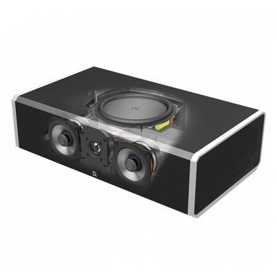 Definitive Technology CS9040 High-Performance Center Channel Speaker with Integrated 8'' Bass Radiator Merkez Hoparlör