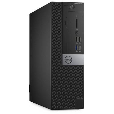 Dell N007O7050SFF02_UBU OptiPlex 7050 SFF Core i5-7500 8GB 500GB Ubuntu Linux