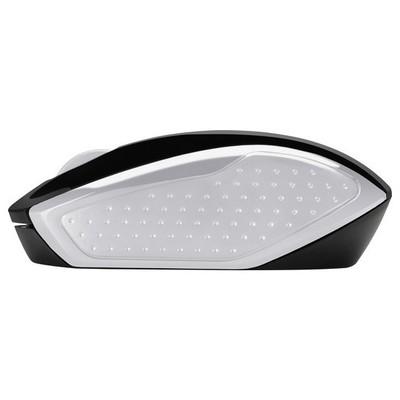 HP 200 Kablosuz Mouse - Gümüş (2HU84AA)