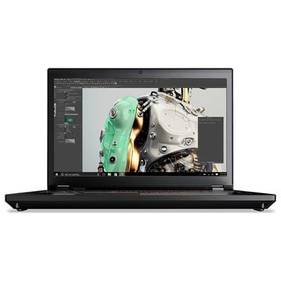 Lenovo ThinkPad P71 Mobil İş İstasyonu (20HK002MTX)
