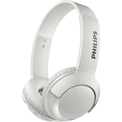 Philips SHB3075WT-00 BASS+ KAFA BANTLI MİK. KULAKL