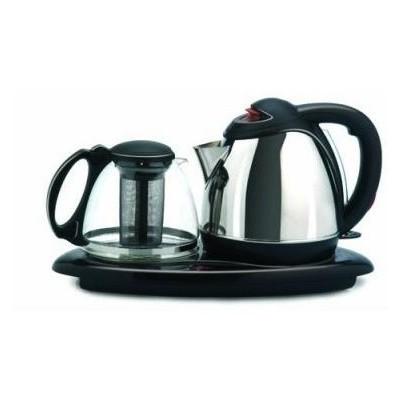 Arnica AA173A ( IH 33010 ) Çaydanlık Demlikli Çay Seti