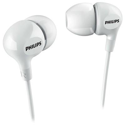 Philips  SHE3550WT/00 Beyaz Kulakiçi Kulaklık