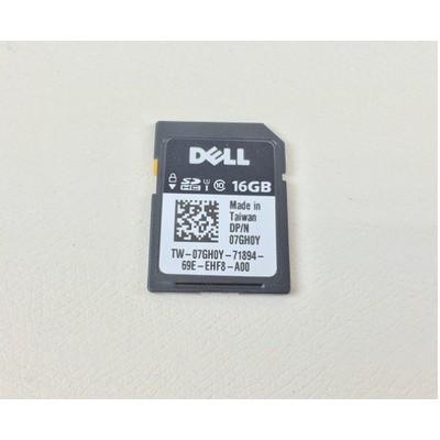 Dell 13G-SD-16GB 16GB SD Card For IDSDMCustomer Kit