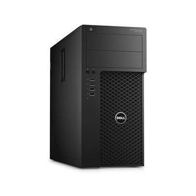Dell T3620-E3-1245V6 Intel Xeon E3-1245 v6 (Quad Core 3.7GHz 4.1Ghz Turbo 8MB)