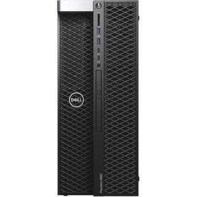 Dell Precision T5820_W-2123-2x8GB-256SSD-W10Pro