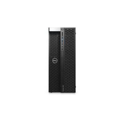 Dell T7820_SILVER-4110 Tower Precision T7820 2xSilver 4110 256Gb SSD 4x8Gb Workstation