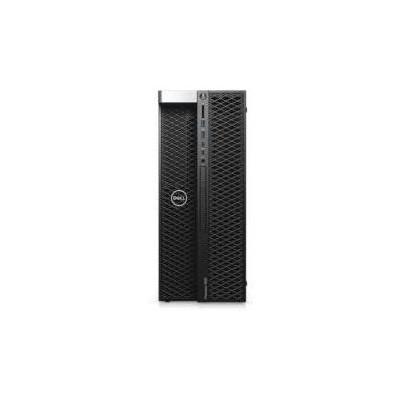Dell T7820_SILVER-4114 Dual Intel Xeon Silver 4114 2.2G 10C-20T 9.6GT-s 2UPI 14M Cache