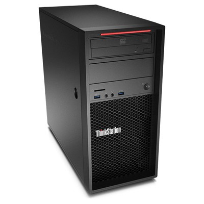 Lenovo 30BA001HTX WORKSTATION TS P720 4114 W10 10 CORE 2X16GB 512GB SATA SSD 1TB 7.2K DVDRW 900W TOWER