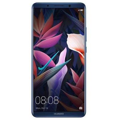 Huawei Mate 10 Pro Cep Telefonu - Mavi