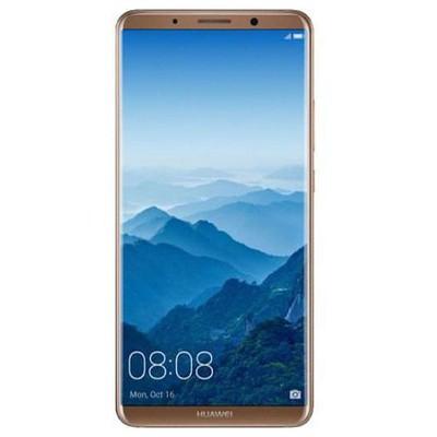 Huawei Mate 10 Pro Cep Telefonu - Kahverengi