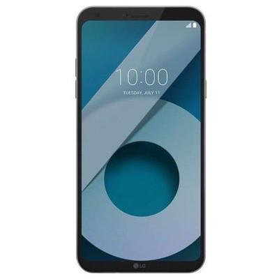 LG Q6 Cep Telefonu - Beyaz