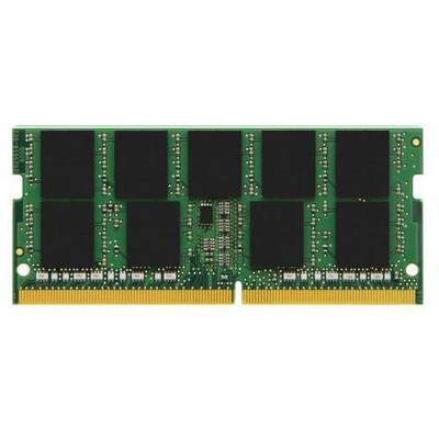 Kingston ValueRam 4GB CL17 DDR4 Notebook Bellek (KVR24S17S6-4)