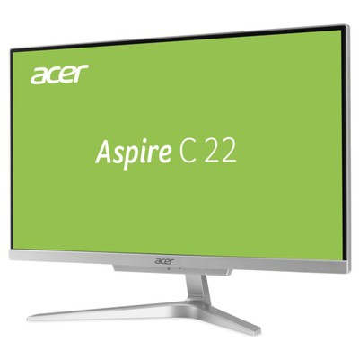 Acer Aspire C22-860 All-in-One PC (DQ.B94EM.007)