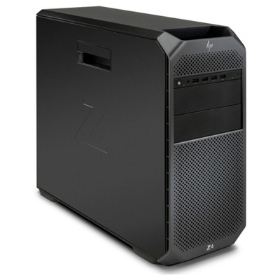 HP Z4G4T 2WU74EA Xeon W-2123 2x8GB 256SSD 1T NoVGA
